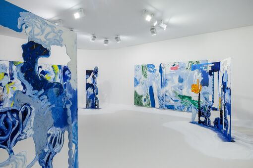 The 15 Best Booths at Frieze London and Frieze Masters