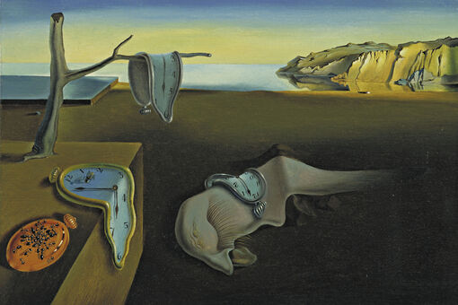 "Understanding ""The Persistence of Memory,"" Salvador Dalí's Surrealist Masterpiece"