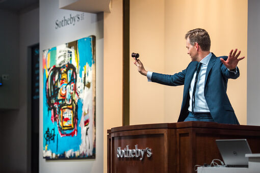 5 Auction Market Takeaways from the First Half of 2017