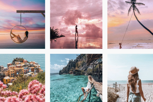 Travel Photography on Instagram Is Missing Its Soul