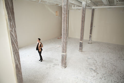 Jessica Silverman's Secret to 10 Years of Success as a Gallerist? Hustle Harder
