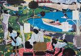 Black Artists Shatter Multiple Records in $392.3 Million Sotheby's Sale