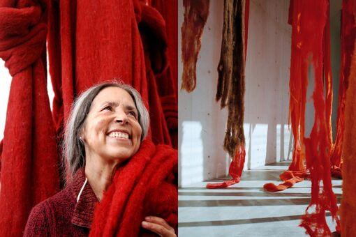 For over Five Decades, Cecilia Vicuña Has Made Prescient, Rebellious Art