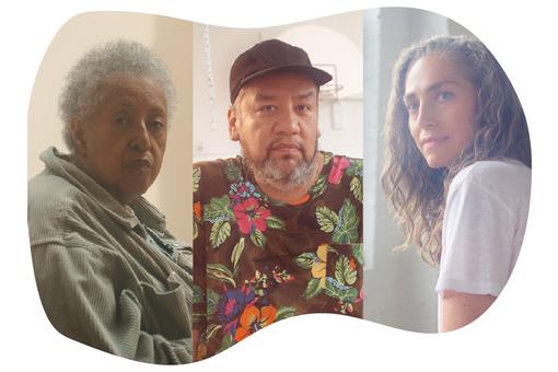 The Artsy Vanguard 2019: Howardena Pindell