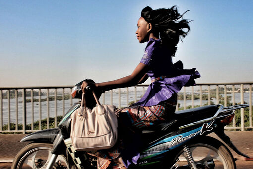 This Viral Instagram Account Is Changing Western Perceptions of Africa