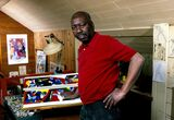 Jacob Lawrence on How to Be an Artist
