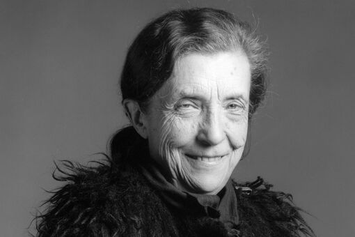 Louise Bourgeois on How to Be an Artist