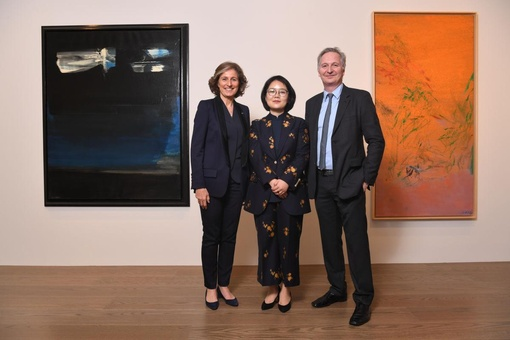 Lévy Gorvy Brings a New Twist to Hong Kong's Class of Mega-Galleries