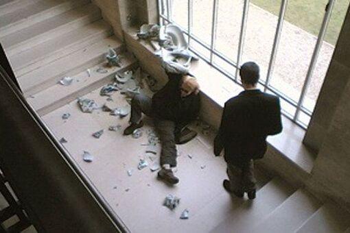 What Happens If You Break an Artwork?