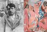 """""""Les Demoiselles d'Avignon"""" Is Picasso at His Most Revolutionary—and Most Reprehensible"""