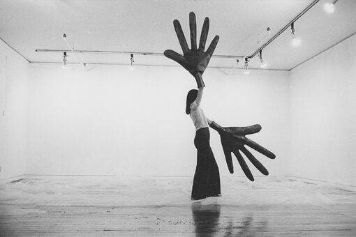 The Latin American Women Artists Who Fought Patriarchy with Their Bodies