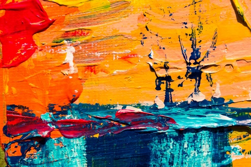 Why the Palette Knife Is an Essential Tool for Artists
