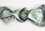 New Estimate Cuts Art Market's Value by a Third