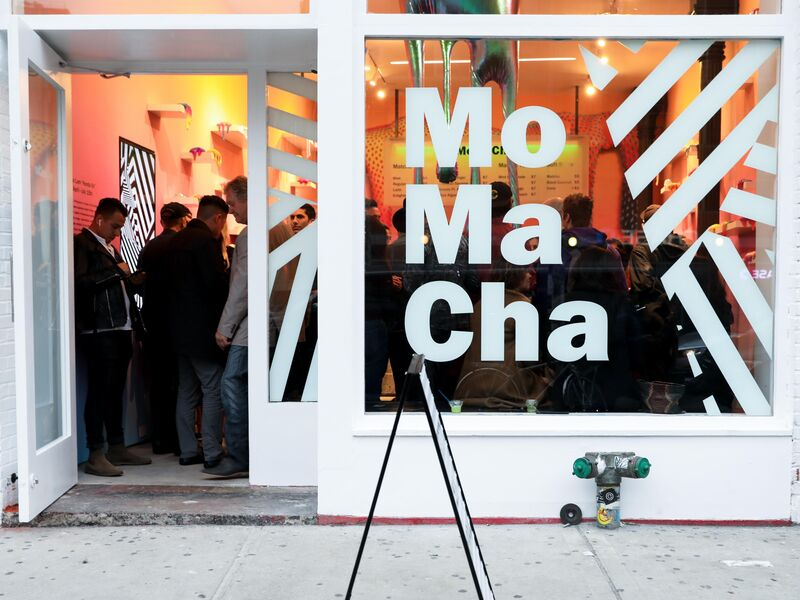 MoMA's Lawsuit against a Matcha Shop, Explained - Artsy