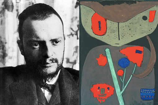 How Paul Klee Influenced a Generation of American Artists, from Pollock to Motherwell
