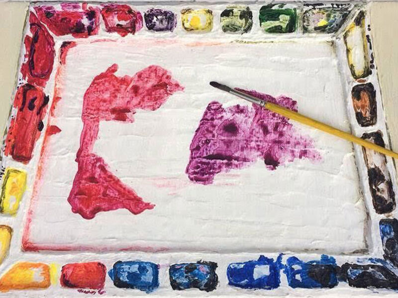 What Artists Can Learn From Teaching Artsy