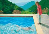 David Hockney Is Now the World's Most Expensive Living Artist