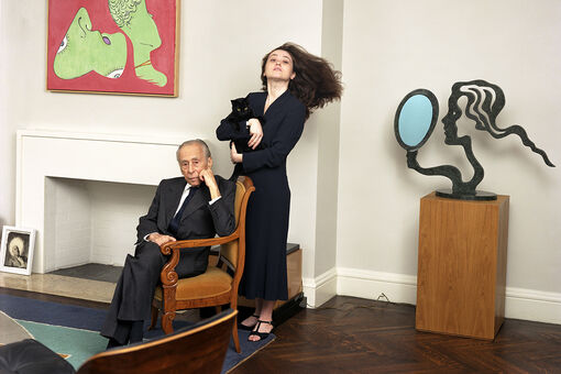 Why Leo Castelli Paid his Artists Even When They Weren't Making Work