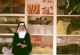 How to Free Your Creative Spirit, According to the 1960s' Most Radical Nun