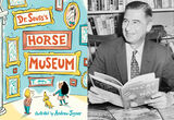 Dr. Seuss's Long-Lost Final Book Is about Art History
