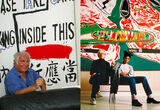 """How Tony Shafrazi Went from Vandalizing """"Guernica"""" to Inventing a Market for Graffiti Art"""