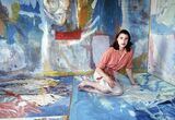 How Helen Frankenthaler Pioneered a New Form of Abstract Expressionism