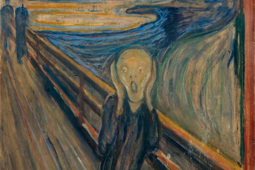 How Edvard Munch Expressed the Anxiety of the Modern World