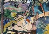 How $100 Million in Stolen Paintings by Picasso and Matisse May Have Ended Up at the Dump