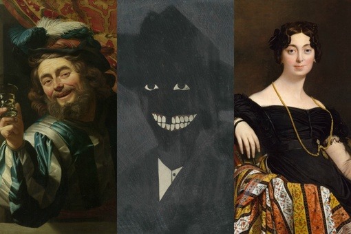 Why Are Smiles so Rare in Art History?