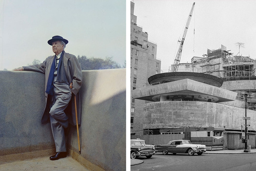 7 Things You Didn't Know about Frank Lloyd Wright