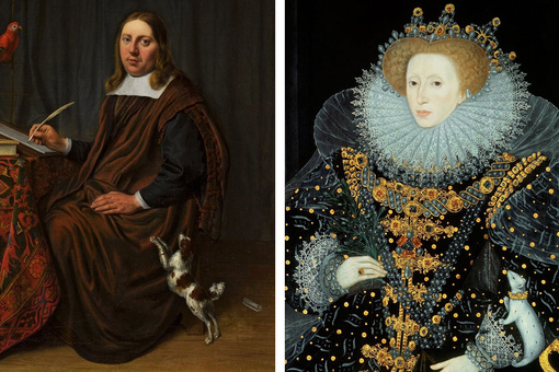 Decoding Animals in Art History, From Immortal Peacocks to Lusty Rabbits