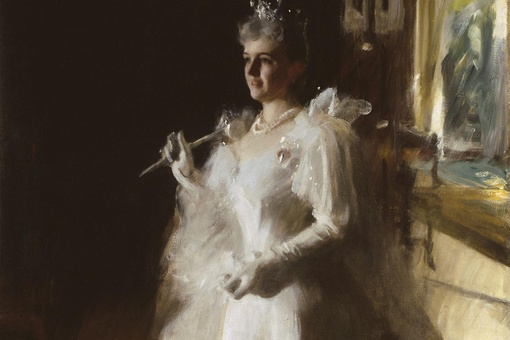 The Forgotten Female Patron Who Brought Impressionism to Chicago