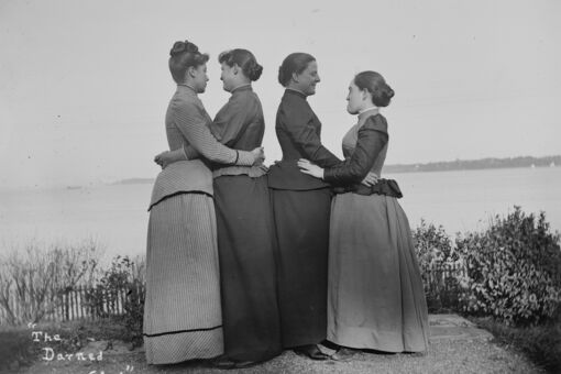 This Pioneering Photographer Captured Same-Sex Love over a Century Ago