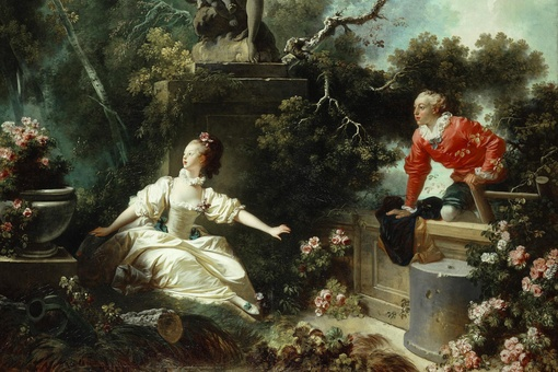 10 Artworks That Defined the Rococo Style