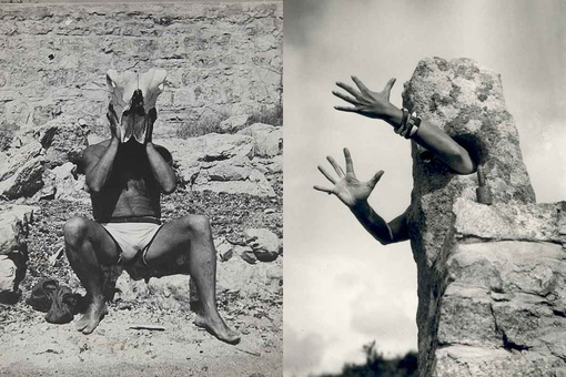 8 Surrealist Photographers You Should Know, from Dora Maar to Man Ray