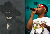 Was Frank Ocean's New Single Cover Inspired by Kerry James Marshall?