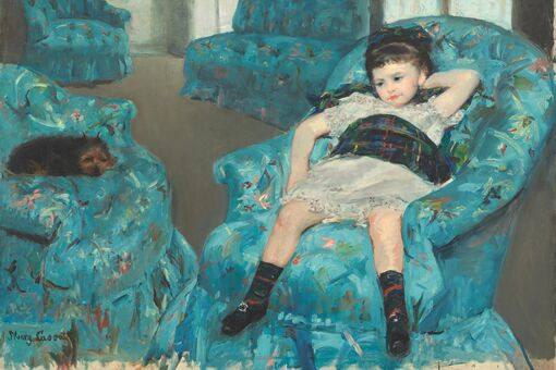 7 Female Impressionists Every Art History Lover Should Know