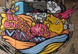Despite Graffiti's Global Popularity, Cities Still Criminalize It