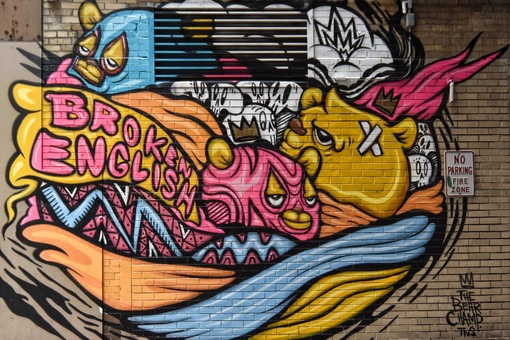 Despite Graffiti's Global Popularity, Cities Still Criminalize It
