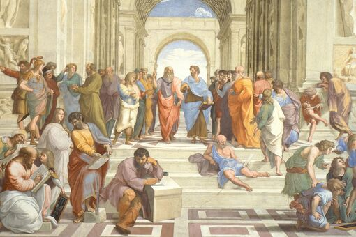 Understanding Renaissance Master Raphael through 5 Key Artworks