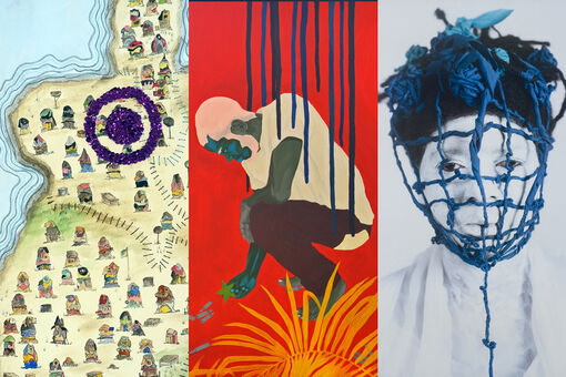 12 Artists of the Caribbean and Its Diaspora Who Are Shaping Contemporary Art