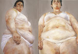 """Jenny Saville's """"Strategy"""" Helped Me See the Beauty of My Body"""