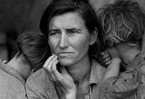 """The Fateful Roadside Stop That Led to Dorothea Lange's """"Migrant Mother"""""""