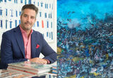 For Iranian Collector Mohammed Afkhami, Art Reflects His Country's History and Future
