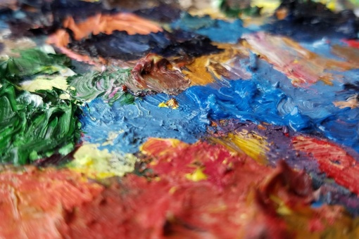 Your Paints May Contain Toxic Chemicals. Here's How to Avoid Harming Yourself and the Environment