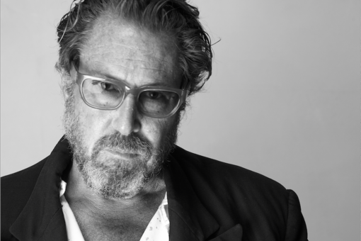 Julian Schnabel on Why Painting Is Freedom