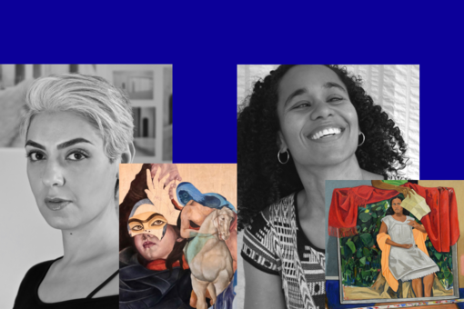 The Women Artists Who Deserve Our Attention, According to 9 Leading Artists