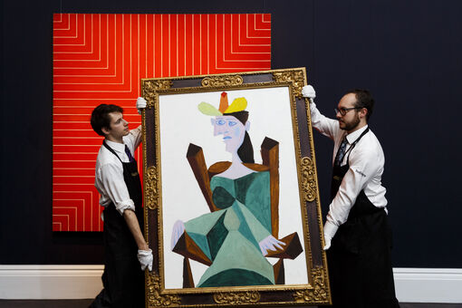Auction Houses Attract Collectors with Private Sales for Three Key Reasons