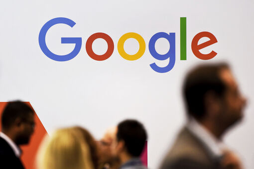 Why Google, Airbnb, and Spotify's Logos Have Become So Similar