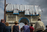 Christo and Jeanne-Claude's Final Project Arrives amid Growing Market Interest